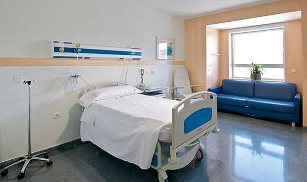 Las nuevas técnicas de ventilación ayudan a reducir infecciones sanitarias