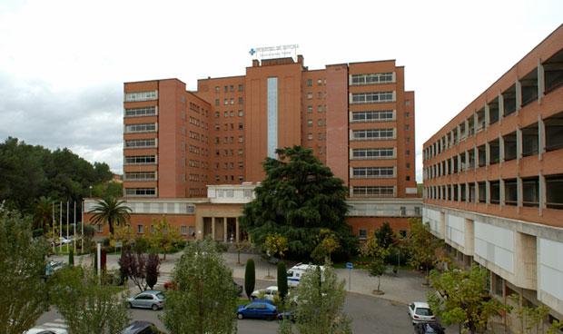 Las nuevas Urgencias del Hospital Trueta de Girona costarán 3,6 millones