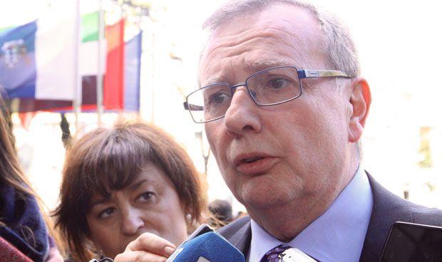 Las obras de ampliación del hospital Cabueñes arrancarán a mediados de 2018