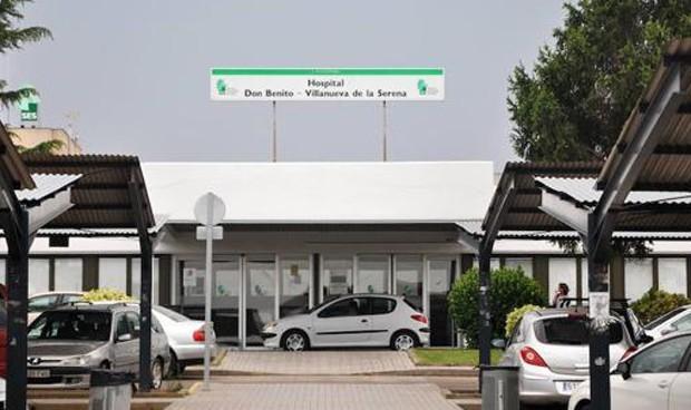 Las obras del Hospital de Don Benito comenzarán en 2020