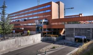 Las obras del Hospital de Guadalajara ya están ejecutadas en un 80%