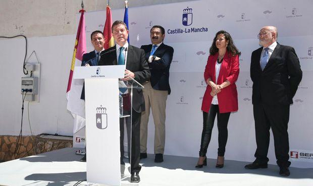 """Las obras del Virgen de la Salud de Toledo """"verán muy pronto la luz"""""""