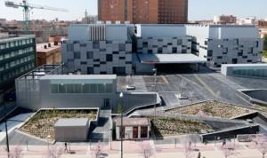 """Las obras en el Clínico de Valladolid se reanudarán """"en unos días"""""""