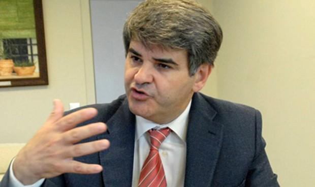 """Las obras en el nuevo Hospital de Cáceres no están """"a priori"""" en peligro"""