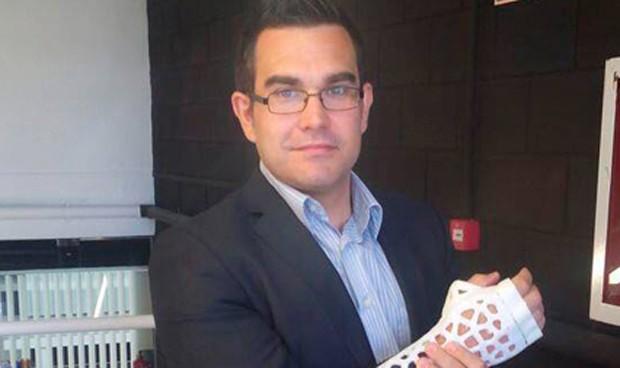 Las ocho aplicaciones médicas de la impresión en 3D