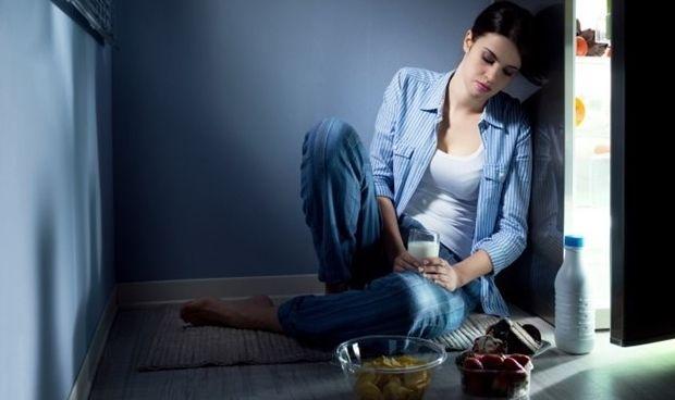 Las pacientes con anorexia o bulimia son m�s propensas a cometer robos