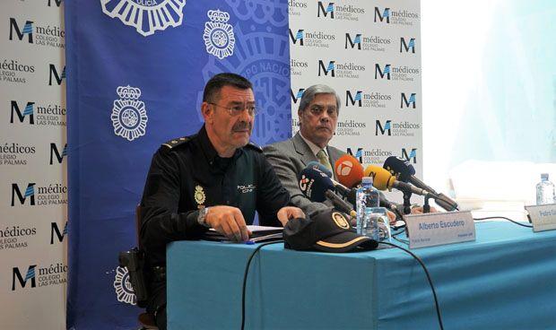 Las Palmas presenta a su Interlocutor Policial Territorial Sanitario