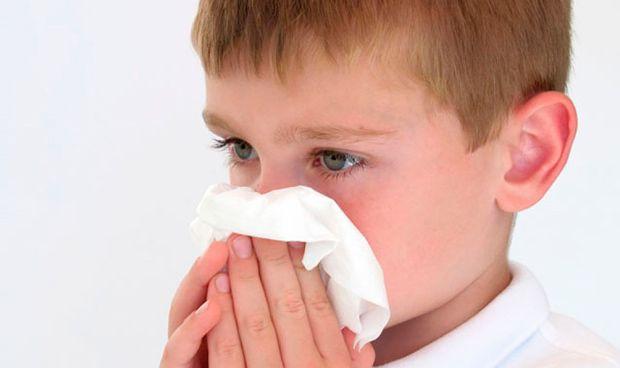 Las part�culas gruesas pueden aumentar el riesgo de asma en los ni�os