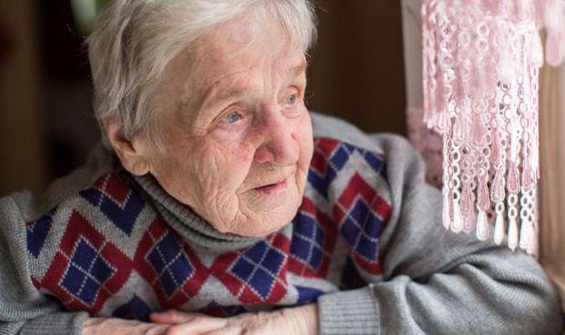 Las personas mayores desarrollan tantas células cerebrales como los jóvenes