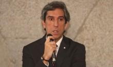 Las primeras medidas de gestión interna que toma Sánchez Chillón...
