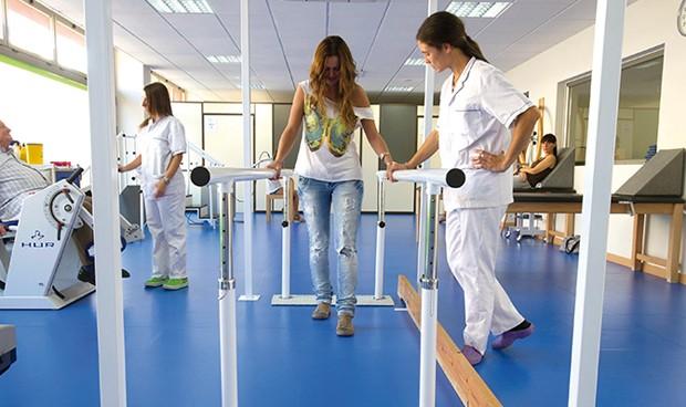 Las profesiones sanitarias con mayores oportunidades de empleo