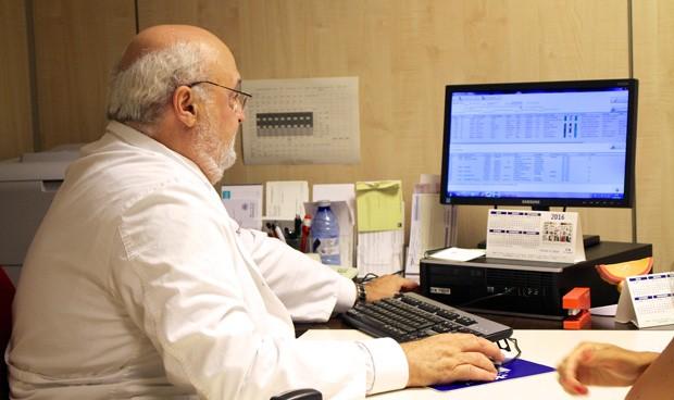 Las profesiones sanitarias están entre las más difíciles de cubrir