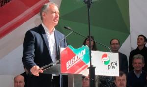 Las tres grandes promesas electorales de Urkullu en sanidad