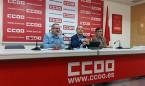 Las propuestas de CCOO para abordar los nuevos retos sanitarios