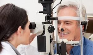Las proteínas del ojo sirven para detectar de forma precoz el alzhéimer