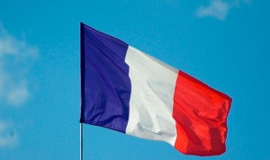 Las protestas en Francia terminan con el arresto violento de una enfermera