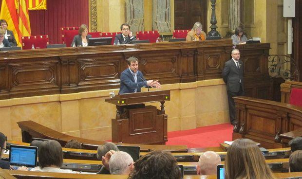 Las pseudociencias ganan terreno en Catalu�a gracias al 1-O