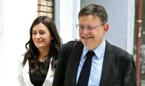 Las quejas de pacientes aumentan un 8% el primer año de Carmen Montón