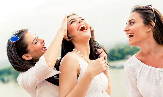 Las respuestas neuronales del cerebro predicen qui�nes son tus amigos