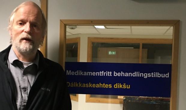 Las salas 'libres de medicación' llegan a los hospitales psiquiátricos