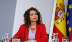 """Montero: las subastas de fármacos son una medida """"trabajada y reconocida"""""""