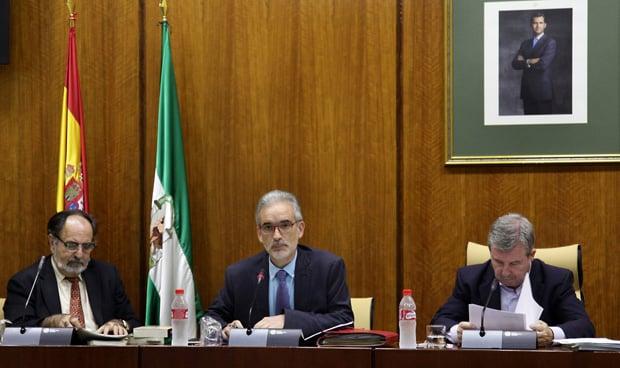 Andaluc�a cree que las subastas son capaces de ahorrar mil millones al SNS