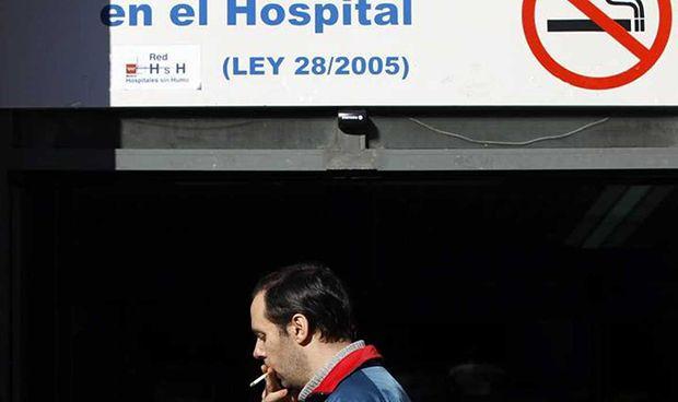 Las toxinas del tabaco llegan incluso a zonas donde está prohibido fumar