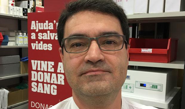 Las transfusiones especiales tienen que monitorizarse por un especialista