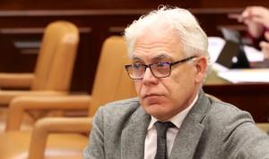 Las tres condiciones del PSOE para un acuerdo presupuestario en Sanidad