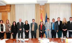 Primeras tareas del Comité Asesor de Financiación: IPT y modelo de precios