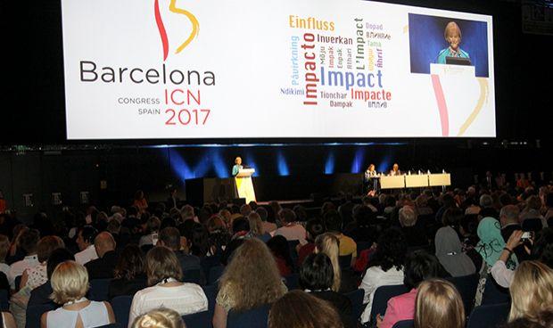 Las últimas noticias del Congreso Internacional de Enfermería