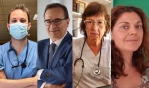 Las Unidades Long Covid del SNS necesitan fichar 1.868 médicos y enfermeros