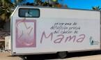 Las unidades móviles de mamografías inician su recorrido por la región