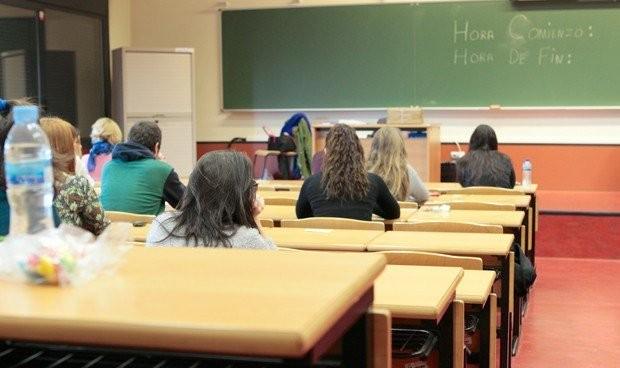 Las universidades con menos posibilidades de obtener una plaza MIR