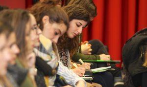 Las universidades donde estudiar Fisioterapia con un 5 en la selectividad