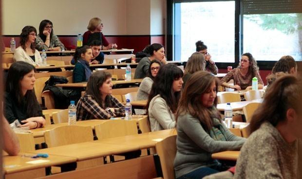 Las universidades ya hacen simulacros de exámenes de Medicina online