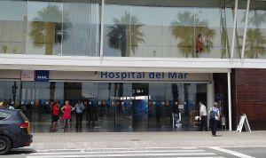 """Las Urgencias del Hospital del Mar, en situación """"totalmente negligente"""""""