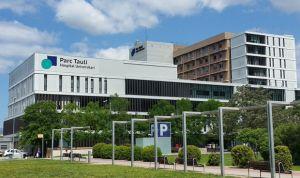 Las Urgencias del Parc Taulí, desbordadas: 221 pacientes en 24 horas