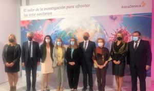 """Las vacunas covid, punto de partida para """"transformar"""" la ciencia española"""