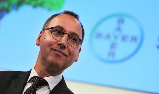 Las ventas de la Aspirina de Bayer descienden más de un 2%