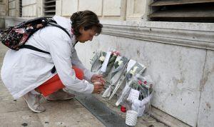 Las víctimas del último atentado yihadista estudiaban Medicina y Enfermería