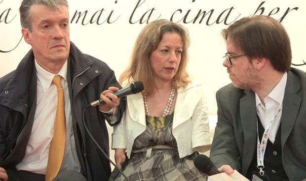 Las víctimas italianas de la talidomida, también hartas de Grünenthal