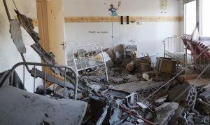 Las zonas de conflicto se han cobrado la vida de 38 sanitarios en 2017