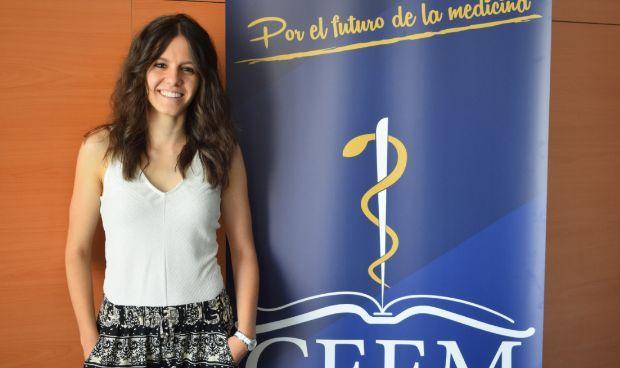 Laura Martínez, nueva presidenta de los Estudiantes de Medicina españoles