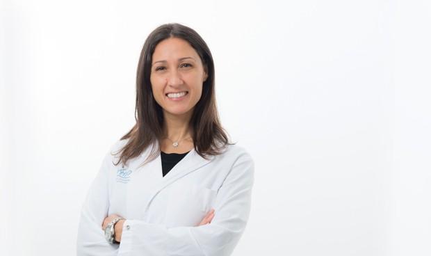 """Laura Soucek: """"Con el fármaco matamos al cáncer desde dentro y desde fuera"""""""