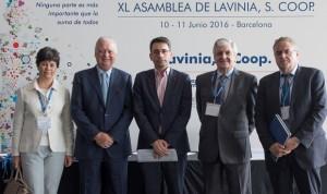 """Lavinia (Asisa) se moderniza para encajar """"las nuevas formas de gestión"""""""