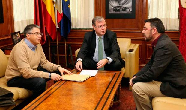 León acogerá el XXXV Congreso de los hematólogos castellanoleoneses