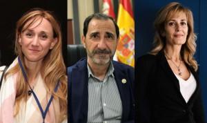 León, Valladolid y Segovia niegan a Ruiz Forner como presidente enfermero