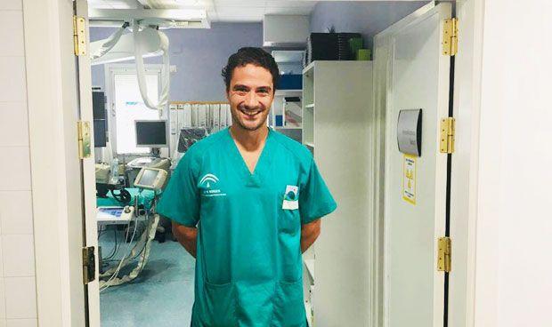 Lesión coronaria de vaso pequeño: balón farmacoactivo como opción al stent