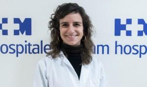 Leticia Fernández, coordinadora de Cardiología de la Mujer en HM CIEC